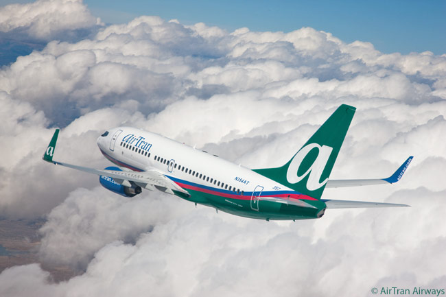 AirTran Airways built up a sizable U.S. domestic network and also an extensive international network to destinations in the Caribbean and Mexico. Southwest Airlines, which had no international network when it bought AirTran, plans to take advantage of AirTran's endeavors by eventually taking over and expanding upon the international network
